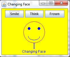changingFace-GUI-Java